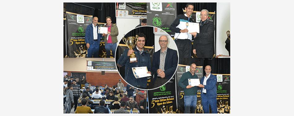 federation royale marocaine des echecs le club raja sport des echecs el jadida