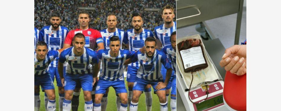 ce-club-de-foot-marocain-offre-des-billets-gratuits-ses-supporters-qui-font-des-dons-du-sang-eljadida-bouge