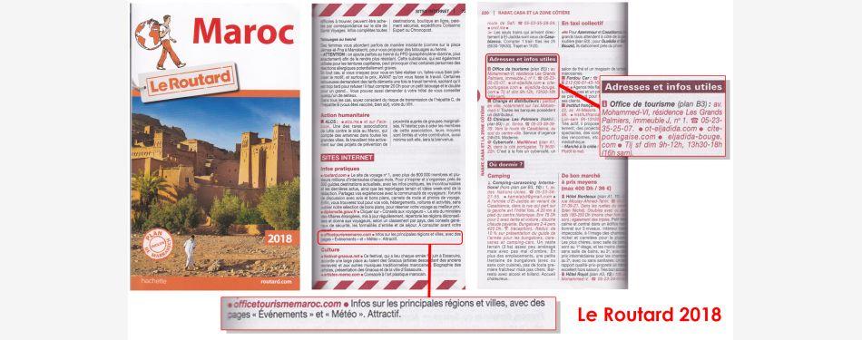 le-routard-guide-international-maroc-tourisme