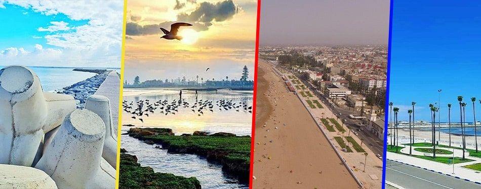 reouverture plages el jadida vendredi octobre 2020