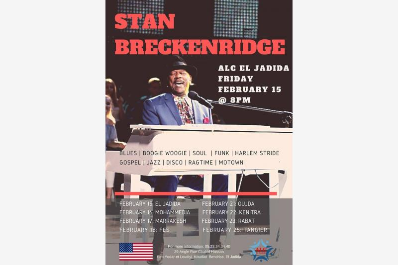 stan breckenridge tour organise par american language center el jadida