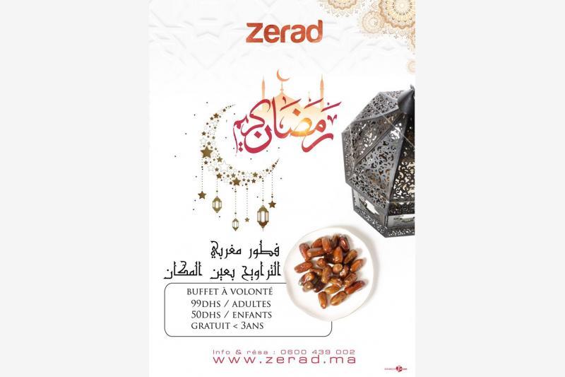 ramadan zerad el jadida