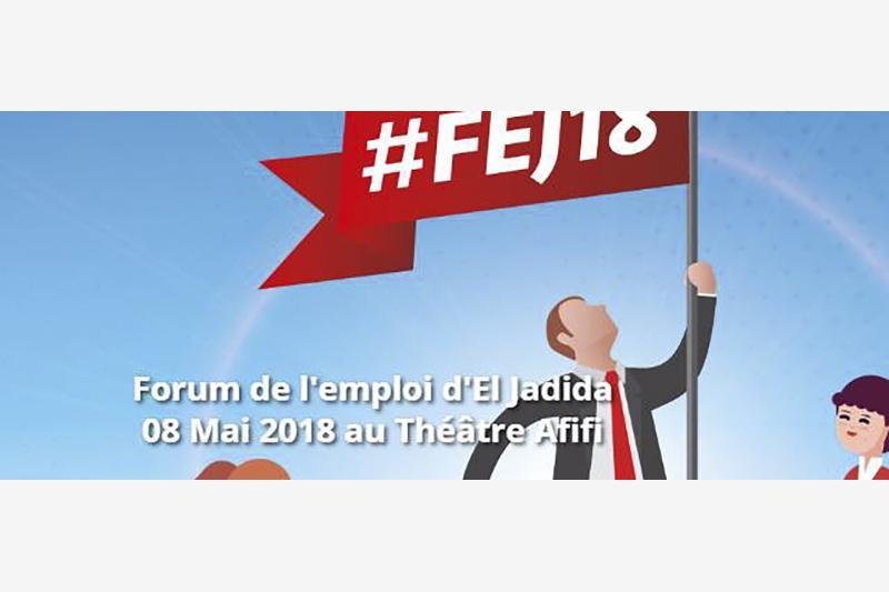 el jadida bouge forum de l emploi eljadida