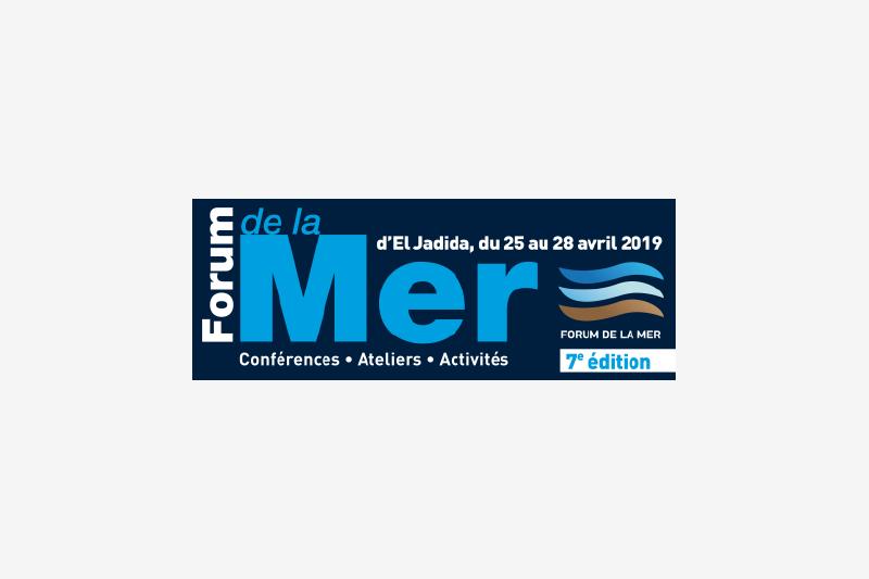 forum de la mer 7e edition a el jadida