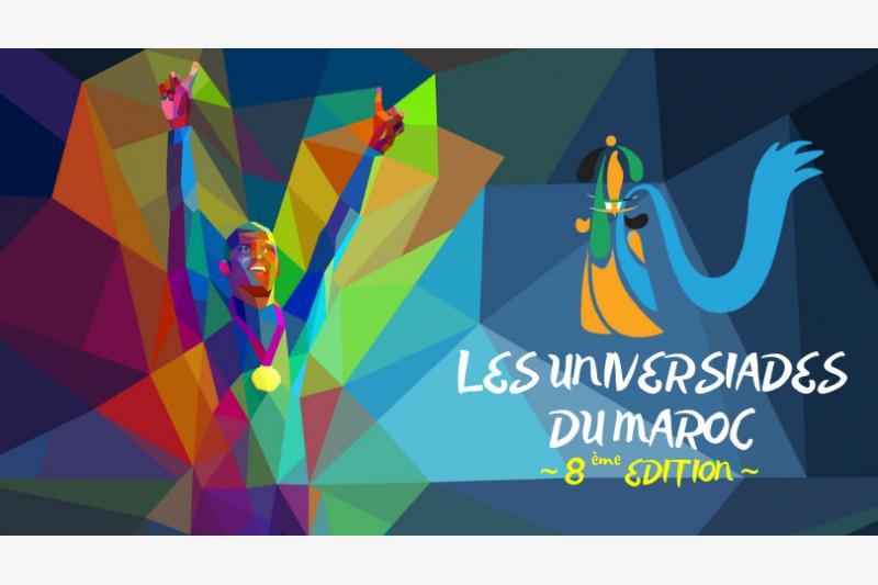 les universiades du maroc encg el jadida