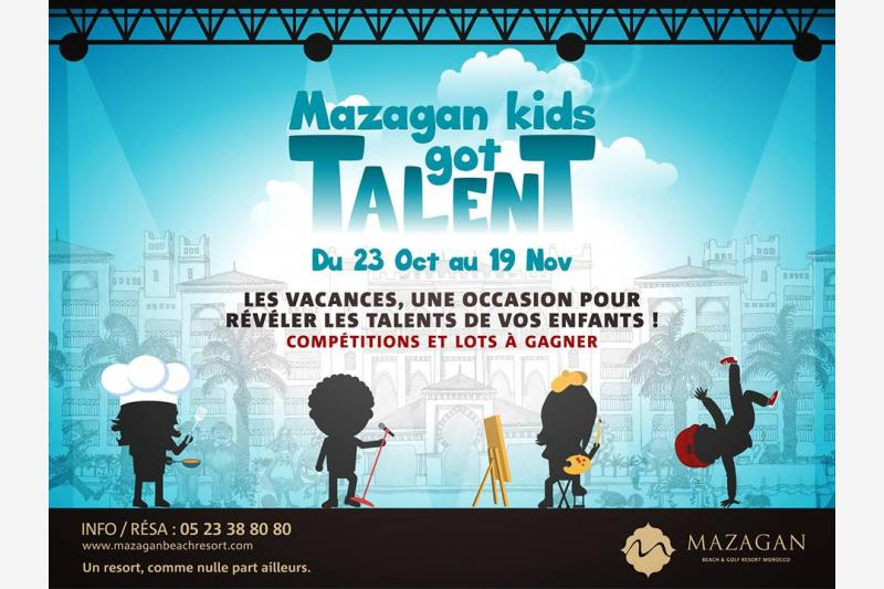 mazagan kids got talent eljadida bouge