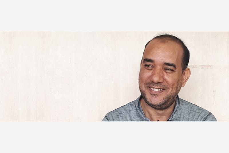 rencontre redouan khedid el jadida